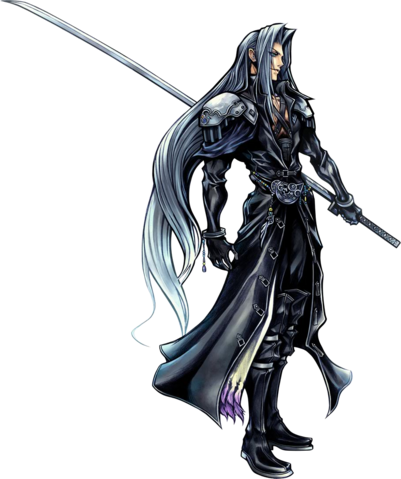 File:Sephiroth Dissidia Artwork.png