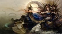 XIV Lakshmi Art