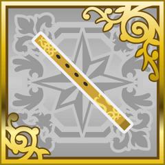 Platinum Flute in <i><a href=