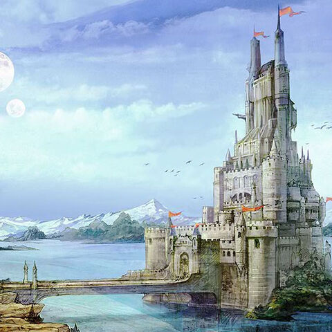 Baron Castle.