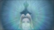 Aerith in Cloud's right eye.png
