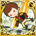 FFAB Gale Kata - Eight Legend SR