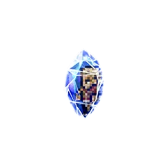 Basch's Memory Crystal.