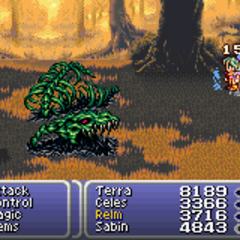 Apparition (GBA).