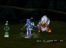 FFX Heavenly Strike EA