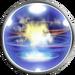 FFRK No Mercy (Seifer) Icon