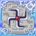 FFAB Spiral Shuriken SSR