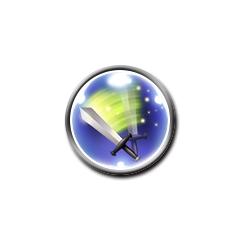 Icon for Renzokuken Wind.