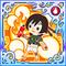 FFAB Fire Veil - Yuffie SSR+