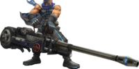 Neo Azul