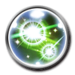FFRK Dragon Leech Icon