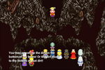 FFVI Kefka dirt on my boots quote iOS