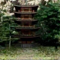 AVALANCE Wutai base.
