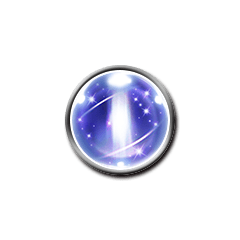 Icon for Healing Light.