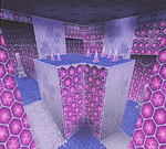 Pandaemonium concept art