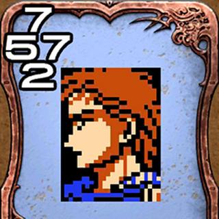 Firion from <i>Final Fantasy II</i>.
