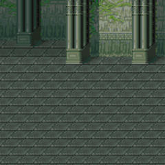 Battle background (SNES).