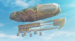 Ffcc mlaak airship