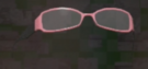 LRFFXIII Girlish Glasses