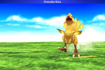 Chocobo kick ffiv ios