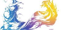 Final Fantasy X/Concept art