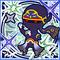 FFAB Throw (Shuriken) - Shadow Legend SSR+