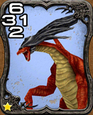 170b Ruby Dragon