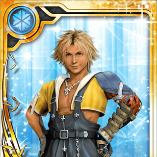<i>Final Fantasy Artniks</i> (2).