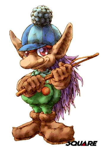 goblin chocobo series final fantasy wiki fandom