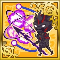 Dark Cannon (SR).