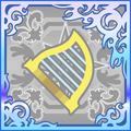 FFAB Faerie Harp SSR