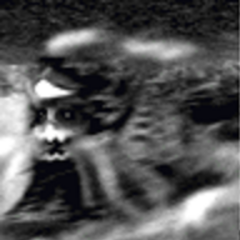 Close-p of Doomtrain in Occult Fan IV.