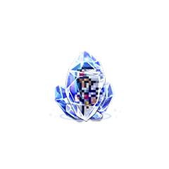 Minwu's Memory Crystal II.