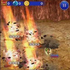 Gaia's Fury.