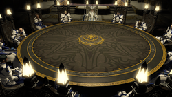 FFXIV Knights of the Round