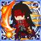 FFAB Splattercombo - Vincent Legend SSR+
