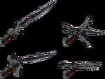 Blazefire Saber Transform-ffxiii-weapon