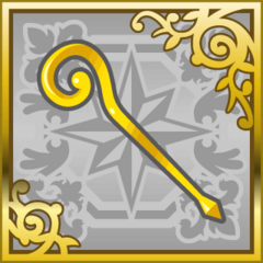 Golden Staff in <i><a href=