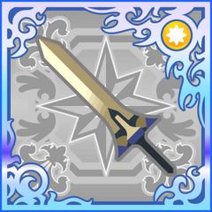 Mythgraven Blade (SSR).
