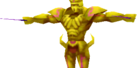 Gold Knight