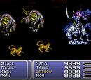 Raiden (Final Fantasy VI)