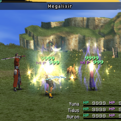 Megalixir.