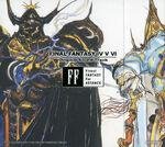 Final fantasy finest back cover