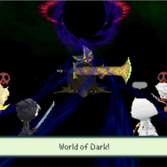World of Dark
