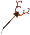 FFXIII Hunter's Rod