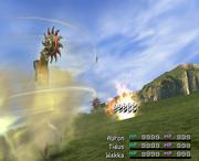 FFX Attack Reels
