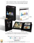 FFX HD Limited Edition EU