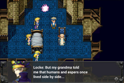 Terra-and-Ramuh-in-Zozo-FFVI-iOS