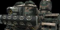 Goliath (Crisis Core)