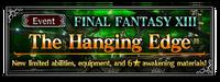 FFBE The Hanging Edge